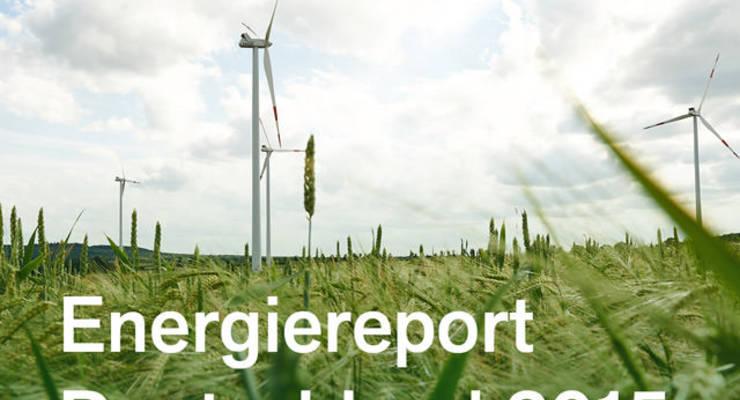 Energiereport