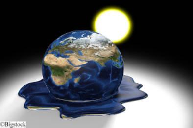 Klimawandel - Weltklimakonferenz Paris
