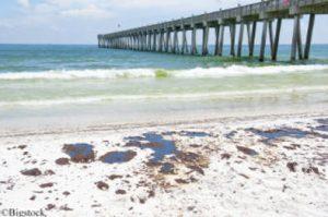 Ölpest im Golf von Mexiko: Lösungsmittel war kontraproduktiv