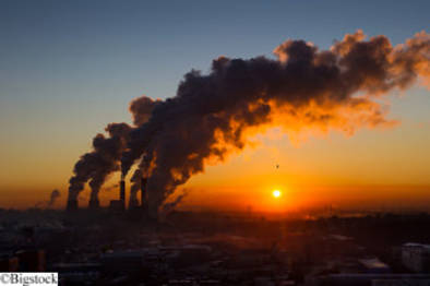 CO2 Emmissionen steigen weiter