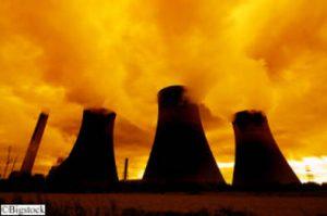 Atomausstieg - Haftungsgesetz