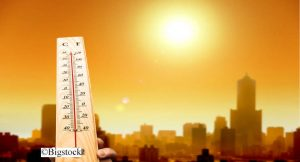 Klimawandel - Wetterextreme