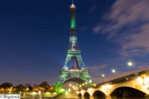 Weltklimakonferenz Paris