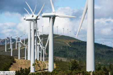 Vattenfall investiert iVattenfall investiert in Windenergien Windenergie