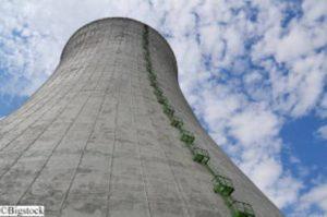 Atomenergie - Reaktor wird abgeschaltet