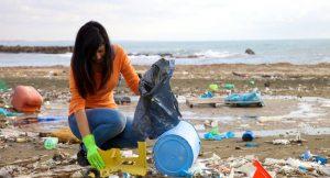Plastic Pick up