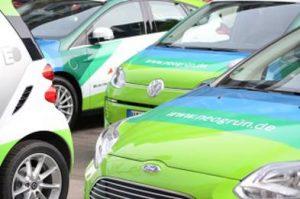 Elektromobilität - Endlich Bewegung