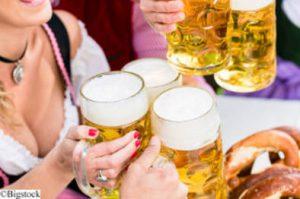 Bier Glyphosat