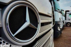 Daimler mit Abschalteinrichtung?