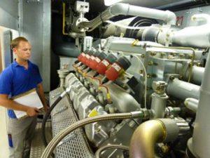 Das novellierte KKWG treibt für KWK-Anlagen unter anderem beim Contracting.
