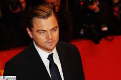 Leonardo DiCaprio - Klimawandel