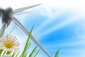 Investitionen in Erneuerbare gestiegen