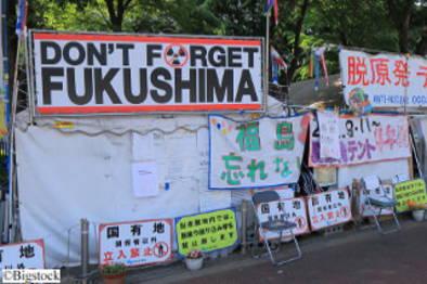 Atomkraft Fukushima