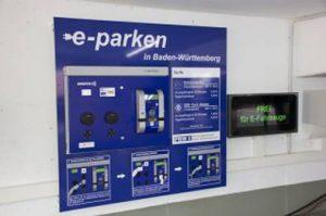 Innovationen E-Mobility