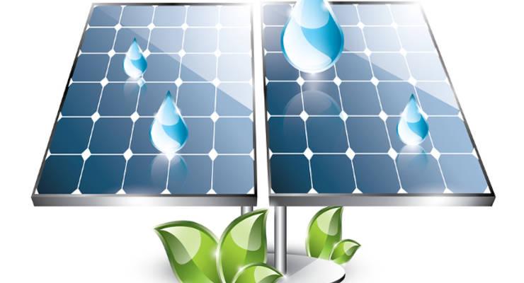 Solar PanelSolar Panel
