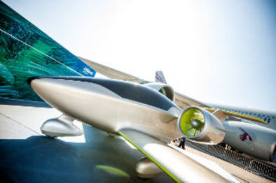 Elektromobilität - Kooperation Siemens & Airbus