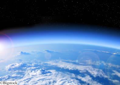 Globale Erwärmung verändert Erdrotation - Auswirkungenen des Klimawandels