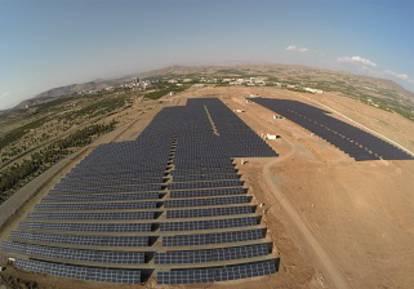 Solarstrom fürs Krankenhaus