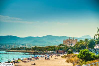Umweltschutz - Mallorca