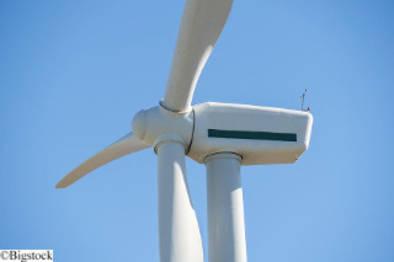 Windenergie Bayern