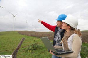 Fachkräftemängel Windenergie