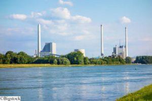 Hartz IV für Kohlekraftwerke