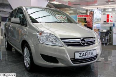 Opel - Abgasskandal