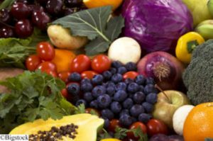 Green Lifestyle - Gesunde Ernährung