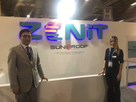 Erstmals bietet nun Sun Energy, ein neues Tochterunternehmen von Zenit Enerji ein Finanzierungspaket für Dachanlagen ab 2 Kilowatt Leistung an, ein Novum in der Türkei.