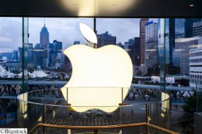 Apple will Stromanbieter werden.