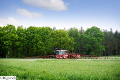 Herbizid Glyphosat