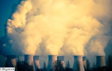 Luftverschmutzung - Internationale Energieagentur