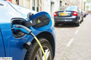 Elektromobilität - Umweltbundeamt