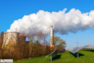 75 % der Deutschen wollen fossile Energie abschaffen