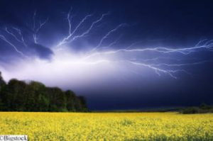 Wetterextreme Klimawandel