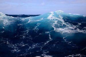 Klimawandel - Mehr Unwetter und schwacher Golfstrom