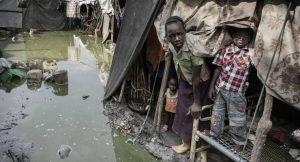 Welthungerhilfe Wir kämpfen dafür, Hungerbis 2030zu besiegen