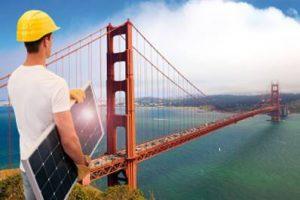 Energiewende San Francisco