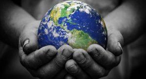 Die Welt in unseren Händen - Earth Overshoot Day