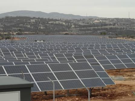 PV Solarmarkt in Türkei