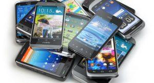 Vielen Deutschen kommen zu viele neue Handymodelle im Jahr auf den Markt