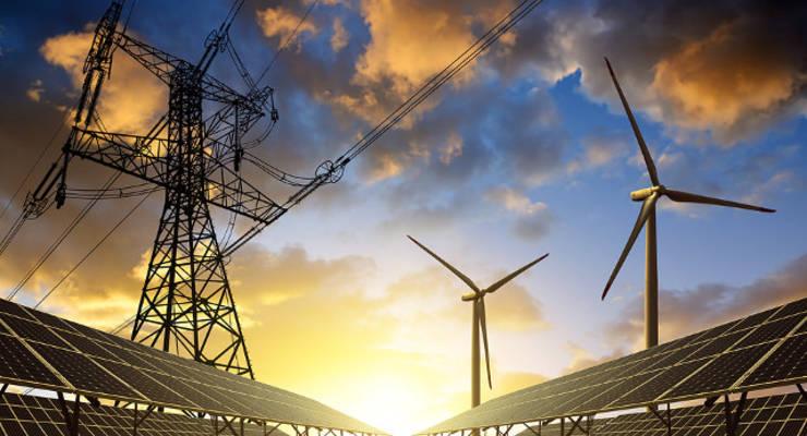 Fraunhofer ISE und TU Athen untersuchen, wie die europäischen Klimaschutzziele erreicht werden können.