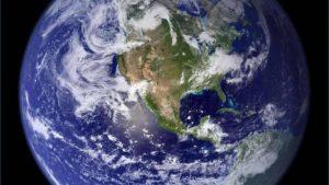 Politik zur Klimaveränderung