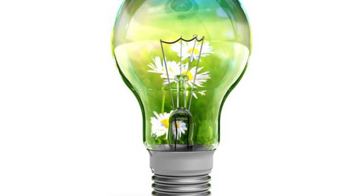 Für die Energiewende muss auf Erneuerbareenergien zurückgegriffen werden.