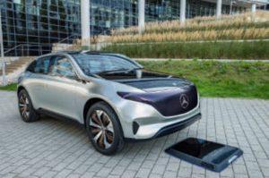 Generation EQ - Mercedes Zukunft