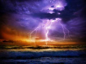 Wetterextreme aufgrund des Klimawandels