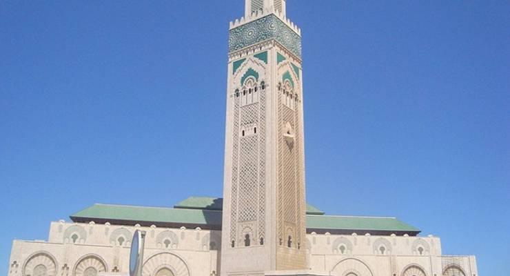 Grüne Energie Marokko