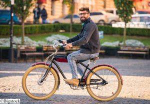 Fahrradklimatest 2016