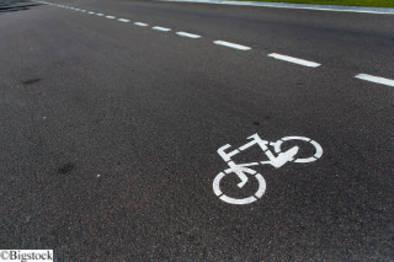 Potential Radfahren in Gewerbegebieten