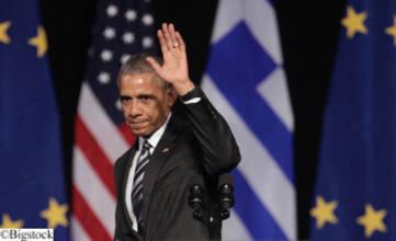 US-Präsident Barack Obama sagt Aufwiedersehen